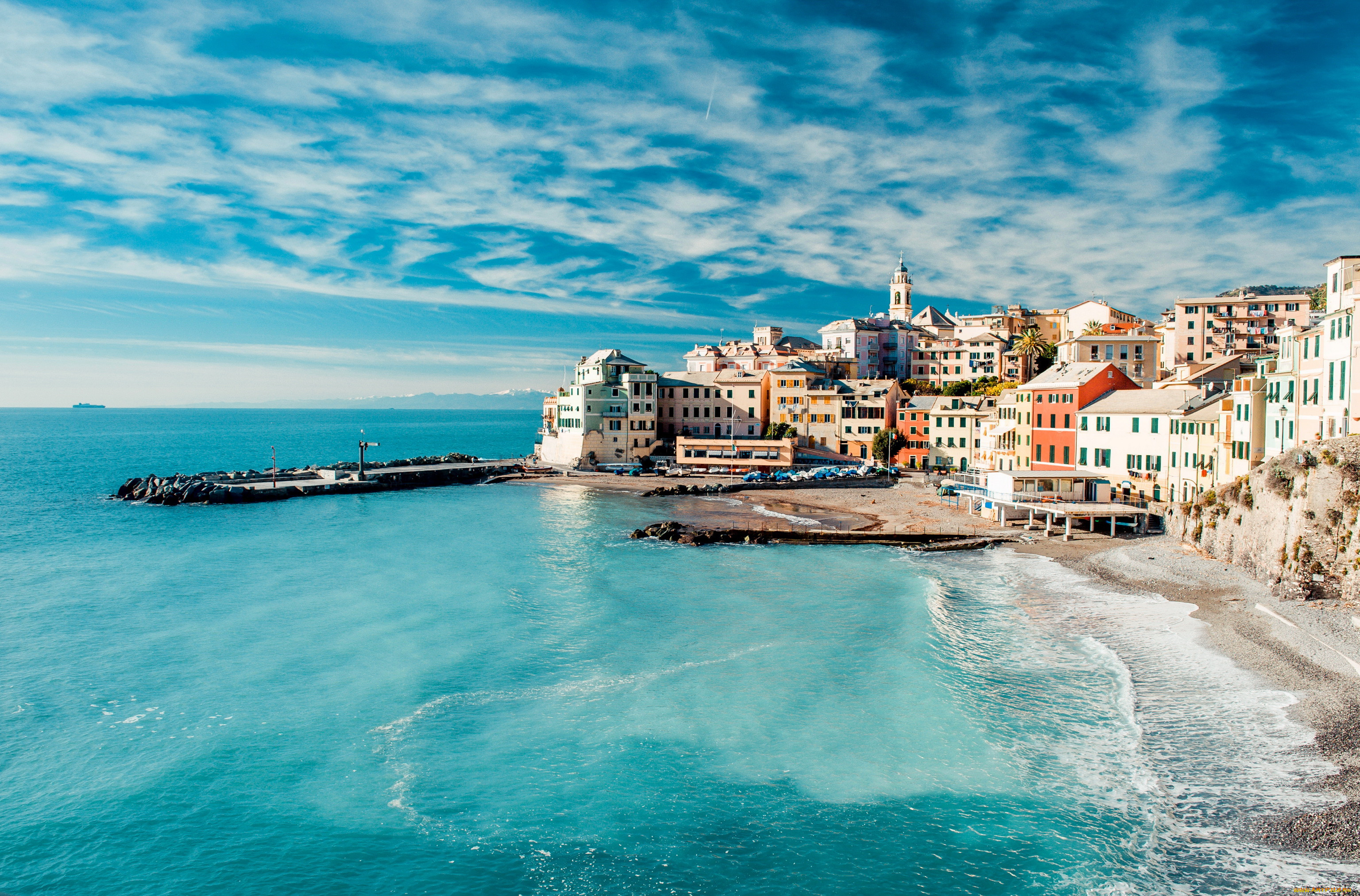 Красивые виды италии фото высокого разрешения